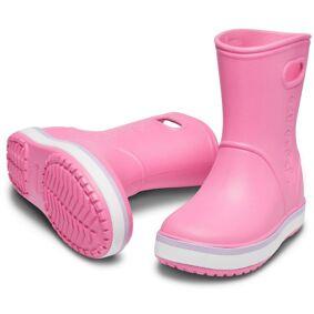 Crocs Crocband Kids Rain Boot - Lightpink * Kampanje *