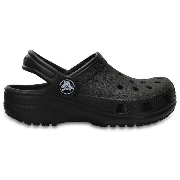 Crocs Classic Clog Kids - Black