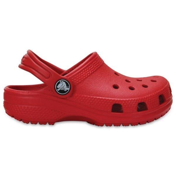 Crocs Classic Clog Kids - Red