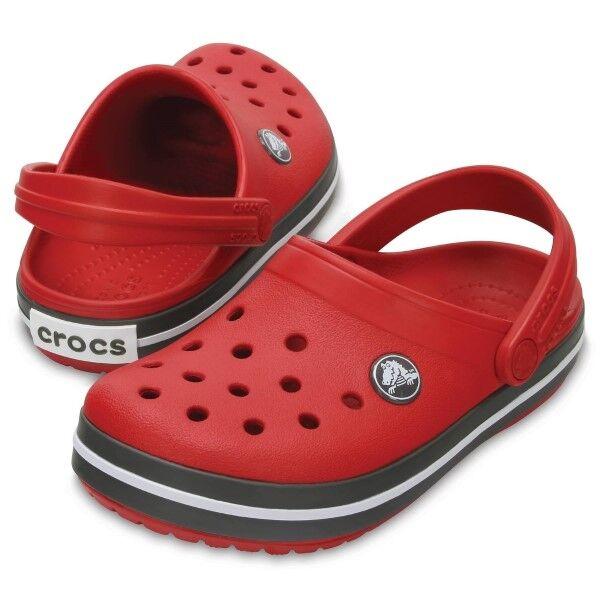 Crocs Crocband Clog Kids - Red