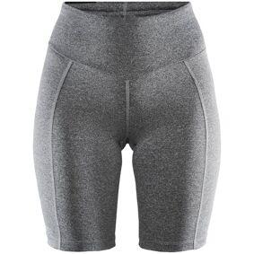 craft Essence Short Tights Women - Grey