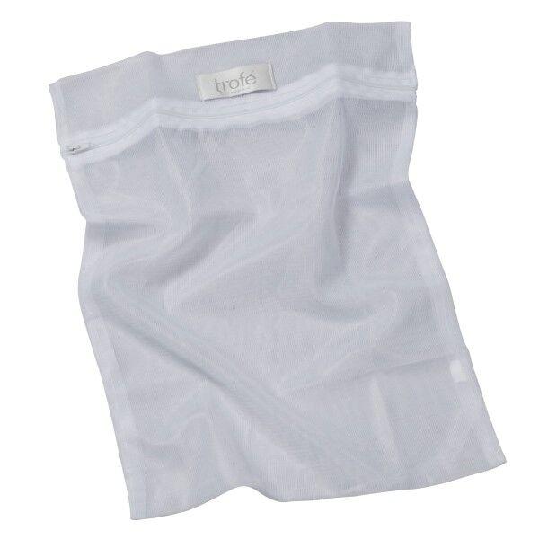 Trofé Trofe Laundry Bag - White