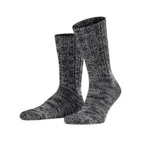 Falke Brooklyn Sock - Black