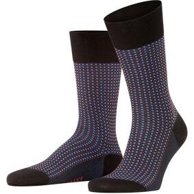 Falke Uptown Tie Sock - Black