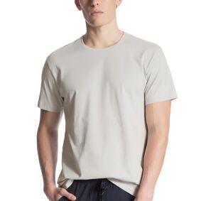 Calida Remix Basic T-Shirt - Beige