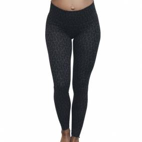 Boob Once-On-Never-Off Leggings - Leopard