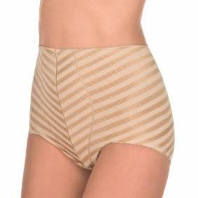 Felina Weftloc Panty - Sand