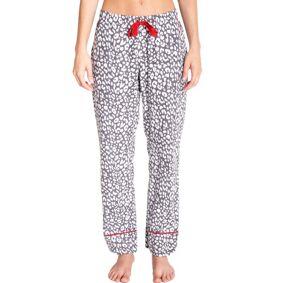 Pj Salvage Chelsea Pyjama Pants - Grey