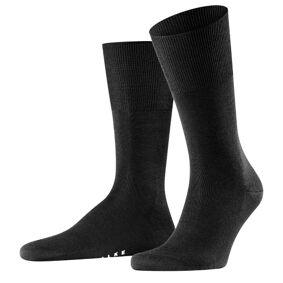 Falke Airport Sock - Black