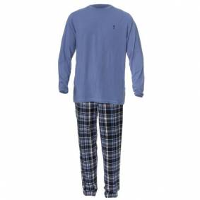 Jockey USA Originals Pyjama - Blue