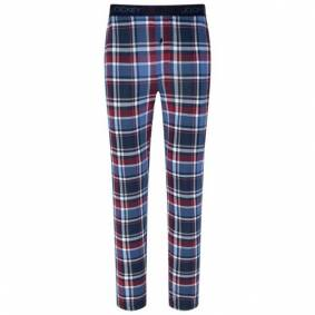 Jockey Night And Day Pyjama Pants 3XL-6XL - Navy/Red