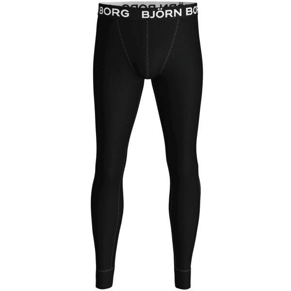 Björn Borg Long Johns - Black