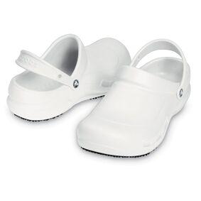 Crocs Work Bistro Unisex - White