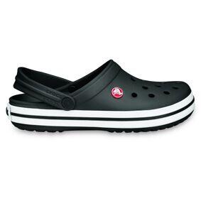 Crocs Crocband Unisex - Black