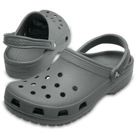 Crocs Classic Unisex - Silvergrey