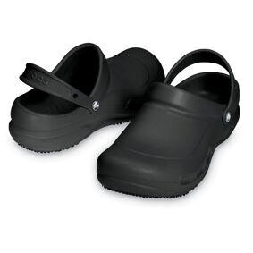 Crocs Work Bistro Unisex - Black