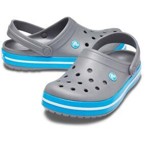 Crocs Crocband Unisex - Grey/Blue