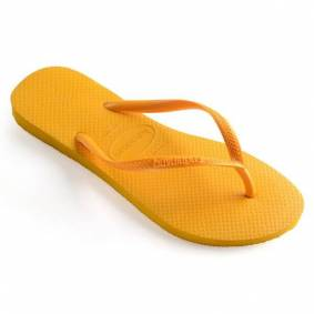 Havaianas Slim - Mustard