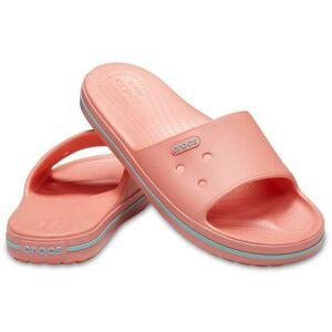 Crocs Crocband Slide Unisex - Coral