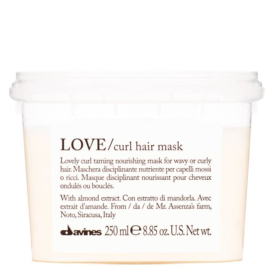 Davines LOVE Curl Hair Mask 250ml