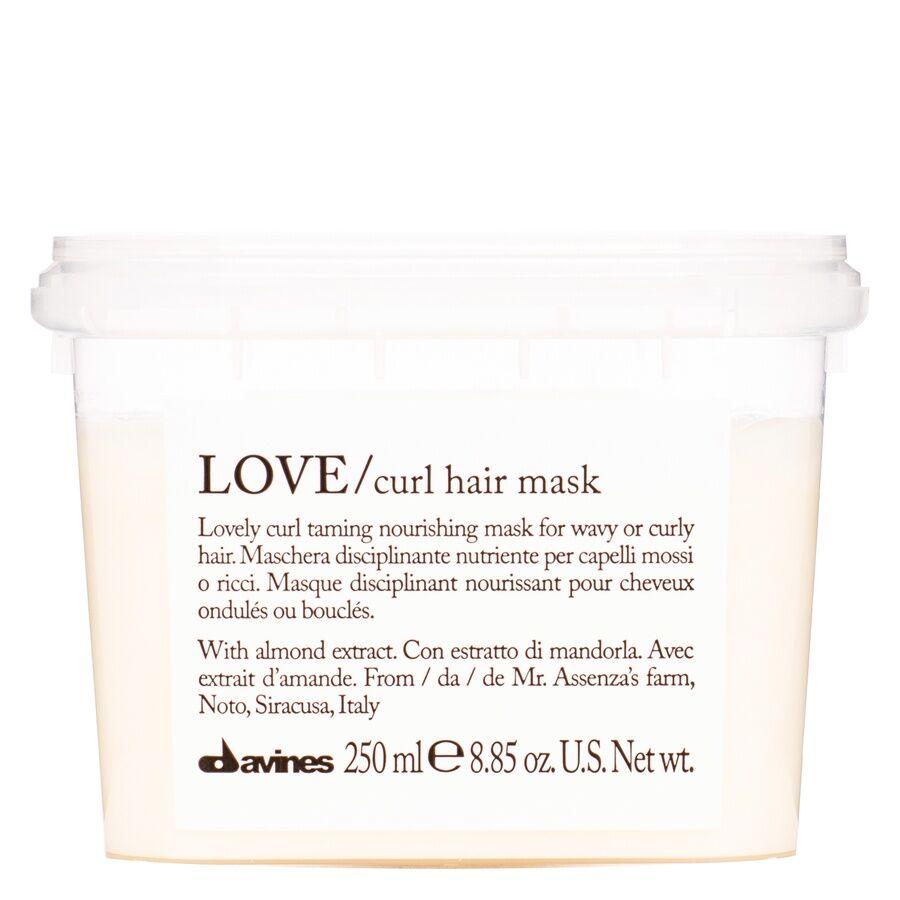 Davines Love Curl Hair Mask 250m