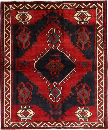 Lori  teppe 177x210 Persisk Teppe
