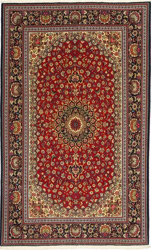 Ghom Kork / silke  teppe 155x255 Persisk Teppe