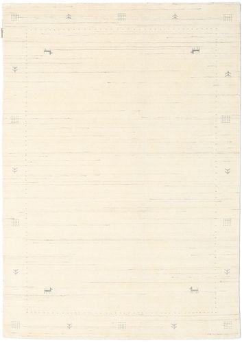 Loribaf Loom Zeta - Natural  teppe 160x230 Moderne Teppe