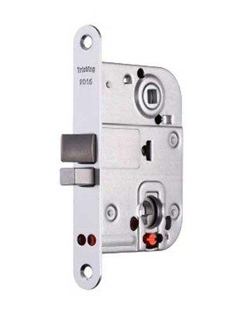 Trioving låskasse 2016 for sylinder, innerdør L
