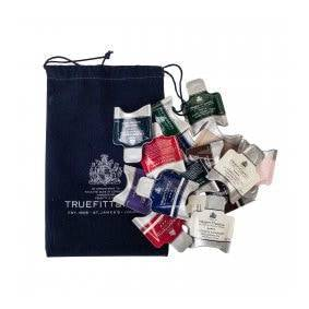 Truefitt & Hill Cream, Balm & Cologne Sample Pack