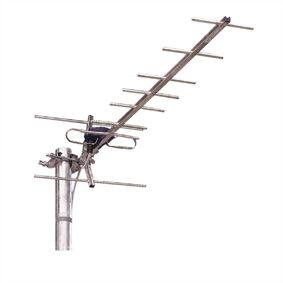 Triax TV-antenne Triax Digi 10 m/LTE filter