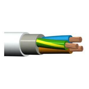 Strømkabel 3x 2,5mm2, PFXP 500 3G2,5, pris pr meter