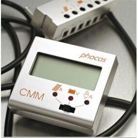 Phocos CML, eksternt display
