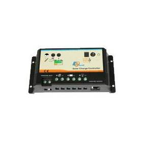 EP Solar EPIPDB-COM - Duo Battery, Laderegulator, 10A