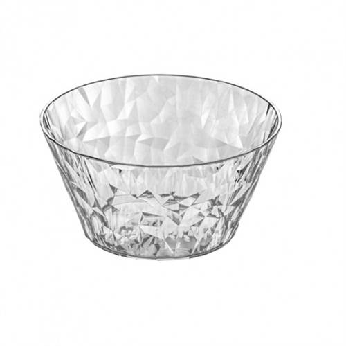 Skål Crystal 0,7L, transparent