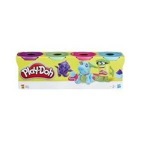 Play-Doh 4-Pack Colors