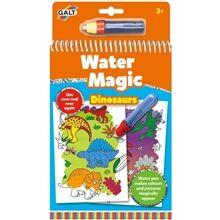 Galt Water Magic Dinosaurer