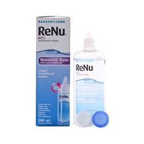 Bausch & Lomb ReNu Multipurpose 360 ml