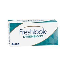 Alcon FreshLook Dimension