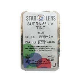 Starlens Supra 55 UV Tint