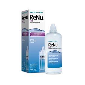 Bausch & Lomb ReNu Multi-Purpose 240 ml