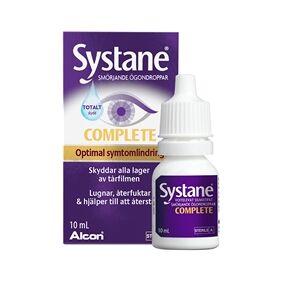 Alcon Systane Complete 10 ml