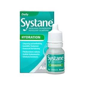Alcon Systane Hydration 10 ml