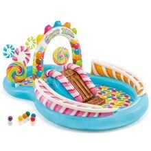 Intex Lekebasseng Candy Zone Play Center