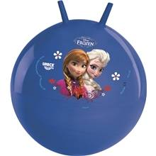 Tildas Hoppeball Frozen Blå