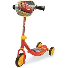 Disney Cars Sparkesykkel 3-hjul