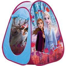 Disney Frozen 2 Pop-Up Telt