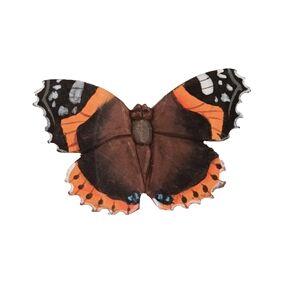 Wildlife Garden Håndskåret sommerfugl Amiral