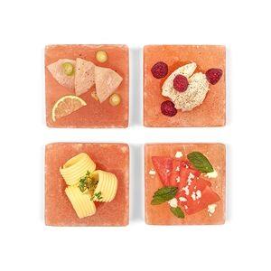 Rivsalt Freeze & Serve Saltstein 4-pack