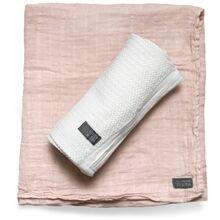 Vinter & Bloom Gift Pack White/Pink 1 set